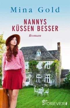 Nannys küssen besser (eBook, ePUB)