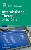 Internistische Therapie (eBook, ePUB)