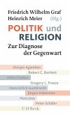 Politik und Religion (eBook, ePUB)