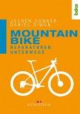 Mountainbike. Reparaturen unterwegs (eBook, ePUB)