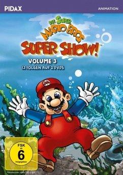 Die Super Mario Bros. Super Show!, Volume 3 (2 ...