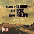 Freeway Jam/Radio Broadcast