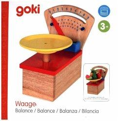 Goki 51576 - Waage