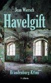Havelgift (eBook, ePUB)