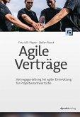 Agile Verträge (eBook, PDF)