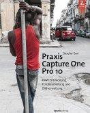 Praxis Capture One Pro 10 (eBook, PDF)