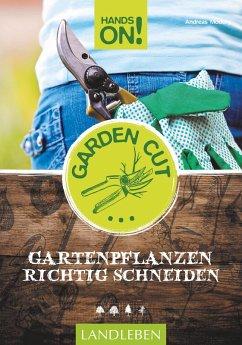 Hands On! Garden Cut (eBook, ePUB) - Modery, Andreas