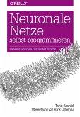 Neuronale Netze selbst programmieren (eBook, ePUB)