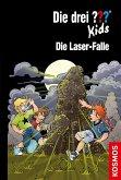 Die Laser-Falle / Die drei Fragezeichen-Kids Bd.72 (eBook, ePUB)
