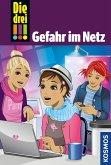Gefahr im Netz / Die drei Ausrufezeichen Bd.68 (eBook, ePUB)