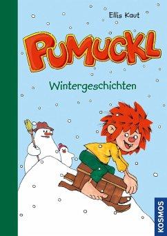 Pumuckl Vorlesebuch - Wintergeschichten (eBook, ePUB) - Kaut, Ellis; Leistenschneider, Uli