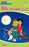 Bibi Blocksberg - Bibi verliebt sich (eBook, ePUB)