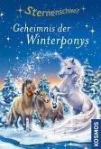 Geheimnis der Winterponys / Sternenschweif Bd.55 (eBook, ePUB)