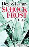 Schockfrost (eBook, ePUB)