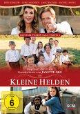 Kleine Helden, 1 DVD