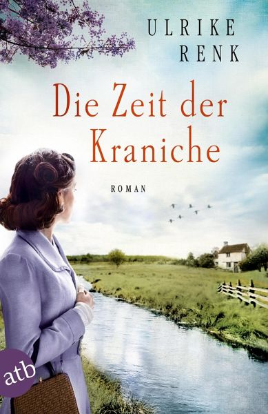Die Zeit der Kraniche / Ostpreußensaga Bd.3