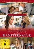 Kämpfernatur, 1 DVD