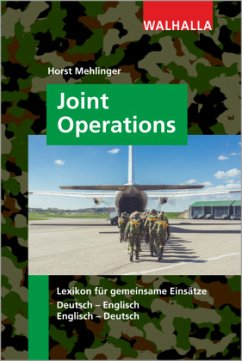 Joint Operations - Mehlinger, Horst