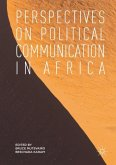 Perspectives on Political Communication in Africa