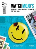 WatchMojo's 50 Most Influential Comics of the '80s