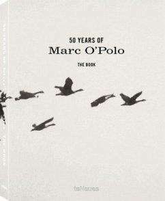 50 Years of Marc O´Polo, Deutsche Ausgabe
