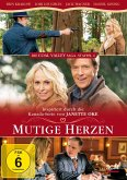 Mutige Herzen, 1 DVD