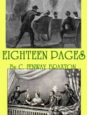 Eighteen Pages (eBook, ePUB)