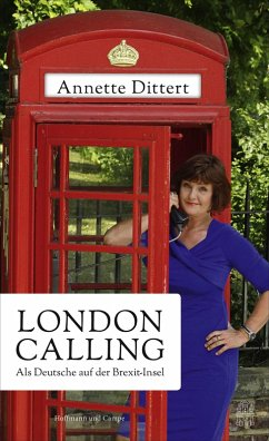 London Calling (eBook, ePUB)