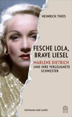 Fesche Lola, brave Liesel (eBook, ePUB) - Thies, Heinrich