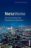 NetzWerke (eBook, ePUB)