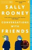 Conversations with Friends (eBook, ePUB)