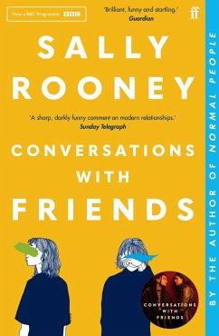 Conversations with Friends (eBook, ePUB) - Rooney, Sally