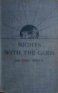 Nights with the Gods (eBook, ePUB) - Reich, Emil