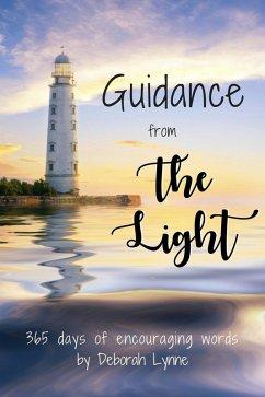 Guidance from The Light (eBook, ePUB) - Lynne, Deborah