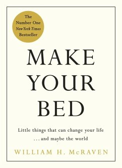 Make Your Bed (eBook, ePUB) - McRaven, William H.