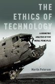 The Ethics of Technology (eBook, ePUB)