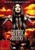 Gothic Queens Box DVD-Box