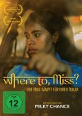 Where to, Miss? - Eine Frau kämpft für ihren Traum OmU
