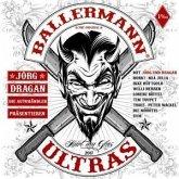 Ballermann Ultras Vol.1 %-Hart Am Glas Prs.Von Jö