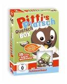 Pitti's Platsch Quatsch Box