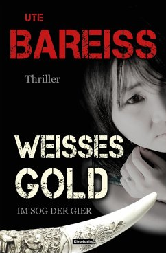 Weisses Gold (eBook, ePUB)