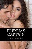 Brenna's Captain (The Brenna Series, #1) (eBook, ePUB)