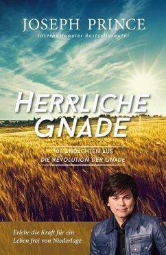 Herrliche Gnade (eBook, ePUB) - Prince, Joseph