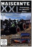 Maisernte XXL - Erntetechnik für 2 Millionen Hektar, 1 DVD