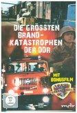 DDR Brandkatastrophen, 1 DVD