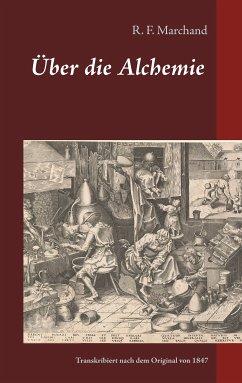 Über die Alchemie (eBook, ePUB)