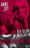 Der Sklave meiner Chefin (eBook, ePUB)