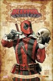 Viel Lärm um Deadpool (Sammlerausgabe)