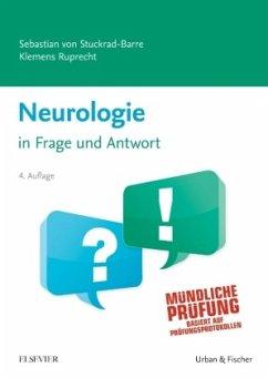 Neurologie in Frage und Antwort - Stuckrad-Barre, Sebastian von;Ruprecht, Klemens