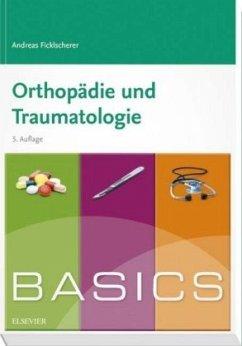 Orthopädie und Traumatologie - Ficklscherer, Andreas
